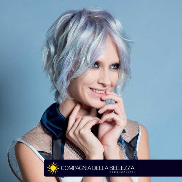 Hair-Bologna compagnia della bellezza